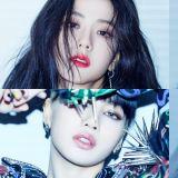 BLACKPINK 公開〈THE ALBUM〉曲目表 Jisoo、Jennie 參與創作主打歌!