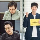 《小偷傢伙,小偷大人》進行台詞排練 池賢宇+徐玄的新鮮搭檔