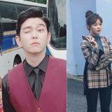 JTBC《先热情地清扫吧》将於下月26日首播!来看看尹钧相、金裕贞、宋再临的拍摄路透图~
