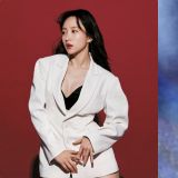 EXID Hani绝美新写真陷整容争议!韩国网民:不说是她都没认出来