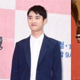 这是他的第7部电影!都敬秀(EXO D.O.)主演《Swing Kids》将於12月上映
