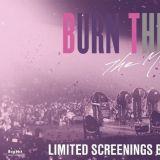《Burn The Stage》Army不哭!  BTS看不見盡頭的花路背後