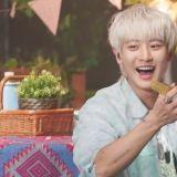 【有片】EXO灿烈不仅Rap强唱功也超好!出席好友婚礼送抒情祝歌