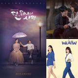 【KSD評分】由韓星網讀者評分!水木劇《僅此一次的愛情》、《春夜》、《請輸入檢索詞WWW》佔據前三 你追哪部呢?