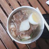 水冷麵也有杯裝? 韓國流行「杯」冷麵!