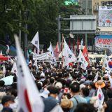 首尔宣布从21日起禁止10人以上集会:相当於「维持社会距离第3阶段」
