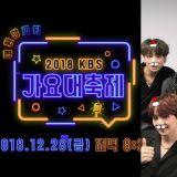《2018 KBS歌謠大祝祭》節目單洩露!BTS防彈少年團將帶來7人7色solo舞台