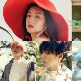 Super Junior和Red Velvet今日录制《RM》!期待他们与RM成员们相遇会带来什么火花呢!