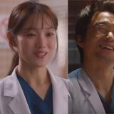 《浪漫医生金师傅2》第4集收视率逼近20%!李圣经、安孝燮渐渐体会到韩石圭的「用心良苦」?
