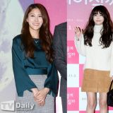 朴奎俐&韩升延&李英雅等人助阵电影《怎么分手》首映