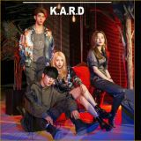 K.A.R.D 正式出道在即 BM、智雨个人预告照出炉!