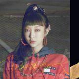 EXID 慧潾親自對粉絲闢謠「我真的沒跟 Monsta X 民赫交往」!