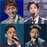 温流、郑容和、CHEN、黄致列将在2016《KBS歌谣大祝祭》献上特别合作舞台
