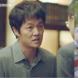 tvN《明天和你》什麼?大叔真實身分終於曝光了~!!!