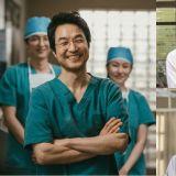 期待!韩石圭透露:「今年11月开始拍摄《浪漫医生金师傅》第三季!」希望第一、二季的演员们都能出演!