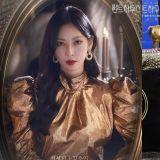 演技炸裂的金素妍戲內惡女戲外呆萌,和老公李尚禹在家的氛圍是這樣的XD