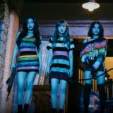 Red Velvet公開神秘暗黑預告 17日發新輯回歸歌謠界