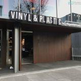 黑膠唱片迷的尋寶地:Vinyl & Plastic