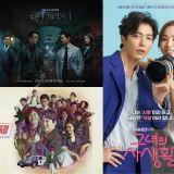 【KSD評分】由韓星網讀者評分!第一次出現的數字…《她的私生活》以9分穩坐冠軍
