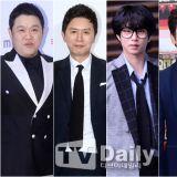 金九拉、金旻钟、金希澈、郑容和将担任KBS春节特辑《Syndrome Man》MC