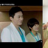 《机智医生生活》五人帮、IU用影像信恭喜演员李慧恩结婚