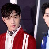 EXO Lay与 Wanna One 赖冠霖齐来港出席某品牌活动
