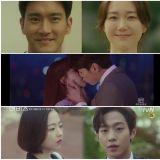 韓劇 本週無線、有線月火劇收視概況-掌風、國民圓滿落幕、風在吹亮眼開播