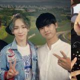 VIXX N将和好友SHINee Key同日入伍,两人都收到军乐队合格通知书!