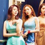 少女时代-Oh!GG 新歌横扫音源榜 小分队名原来是成员亲自出的主意?
