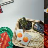 看到卡就肚子饿了!韩国外卖App与银行合作,推出以荷包蛋、鲭鱼、紫菜、辣炒年糕为主题的信用卡!