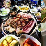 【编编玩韩国】济州岛必吃黑猪肉!超多艺人也都会来这里光顾呢!