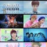 NCT DREAM出道曲「Chewing Gum」MV公开 今日MCD展开打歌活动