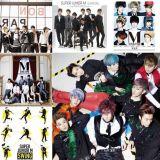 Super Junior-M,出道8周年快乐!