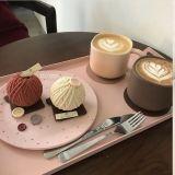 和菓子甜點店的逆襲!到底是毛線球還是蛋糕呢?