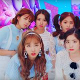 韓團史上第二次 TWICE 日語單曲〈Candy Pop〉MV 破億