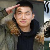 無論做什麼都優秀!BIGBANG 大聲獲選為新兵教育隊助教