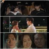 韩剧  本周无线、有线水木收视概况- 仅一次爱情刷新高再夺冠,私生活甜闪到落幕