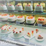 實吃評論 : 弘大知名蛋糕店沒想像中好吃!
