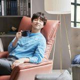 「超想躺在他身邊~」孔劉為家居品牌拍攝新照花絮大公開!