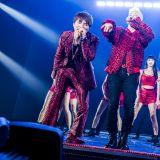 过量慰问信瘫痪军中业务 YG 向 G-Dragon 粉丝呼吁「请稍微节制寄信」!