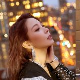 BoA 公開迷你二輯曲目表 與 Crush 合作抒情主打歌!