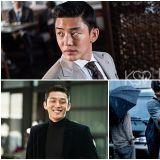 百变影帝刘亚仁!你最爱哪一个角色的他?