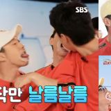 《Running Man》看劉在錫欺負李光洙為什麼會那麼好笑啦~!
