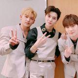 NU'EST 花路大開 音樂節目、排行榜冠軍接連入袋!