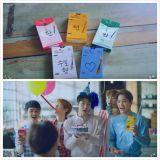 搞笑又溫馨的Pepero新廣告  為EXO SUHO慶生