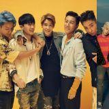 BIGBANG&水晶男孩即將回歸!YG:不會超過12月中旬!