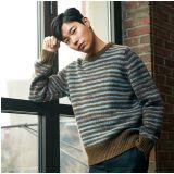 [韩国专访]《钱力游戏》柳俊烈:我希望成为观众们不太熟悉的演员