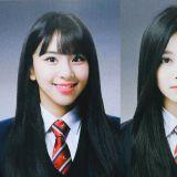 恭喜他們高中畢業了!TWICE子瑜&彩英、裴珍映、IZ*ONE、ASTRO等高中畢業照片