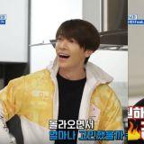 《Super TV》明明是观察艺声&银赫…却发现最有问题的男人――李东海!