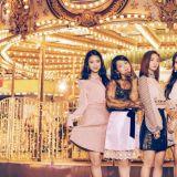 Oh My Girl 甫在日本出道就獲得亮眼成績 首張專輯接連登上 Oricon、日本告示牌榜首